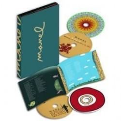 CD+DVD Manel caixa de luxe