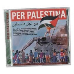 CD Per Palestina