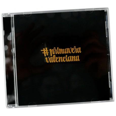 CD solidari amb la Primavera Valenciana