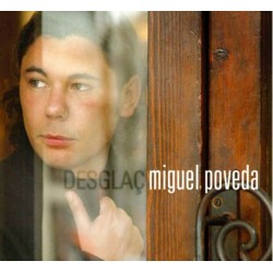 CD Miguel Poveda Desglaç