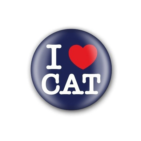 Xapa I love CAT
