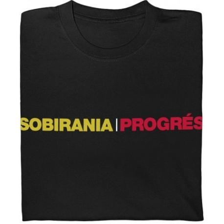 Samarreta Sobirania i Progrés