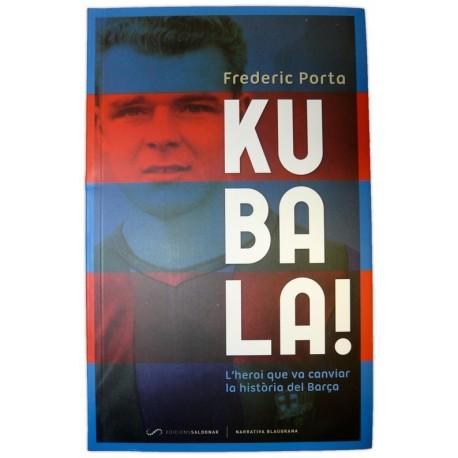 Llibre Kubala!