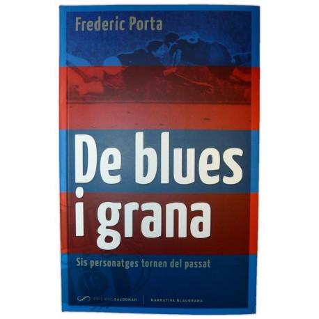 Llibre De blues i grana