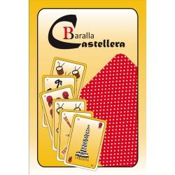 Baralla cartes Castellera