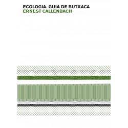 Llibre Ecologia. Guia de butxaca
