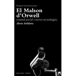 Llibre El malson d'Orwell, d'Alerta Solidària