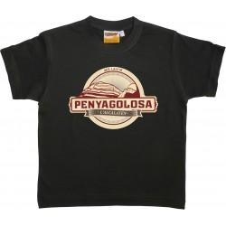 Samarreta Penyagolosa - muntanya