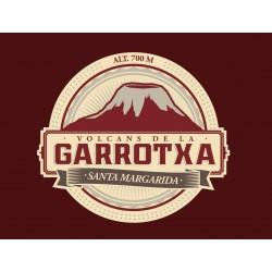 Samarreta Volcans de La Garrotxa - muntanyes