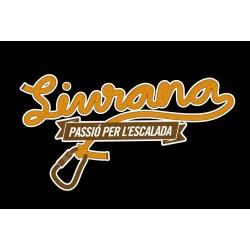 Samarreta Siurana, passió per l'escalada - corda