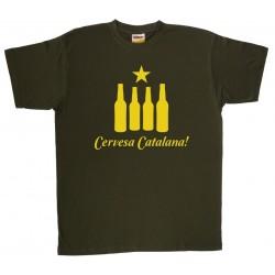 Samarreta Cervesa Catalana!