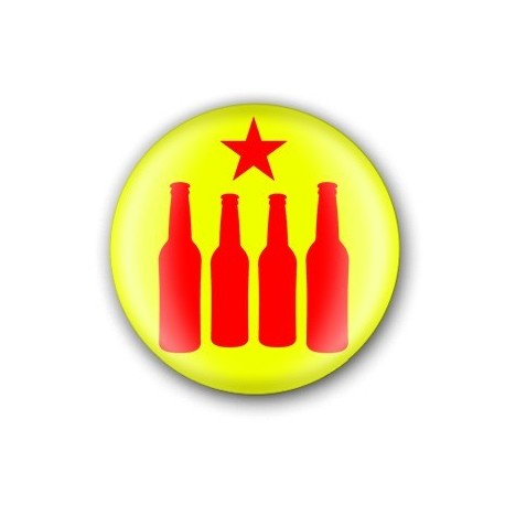 Xapa Cervesa Catalana