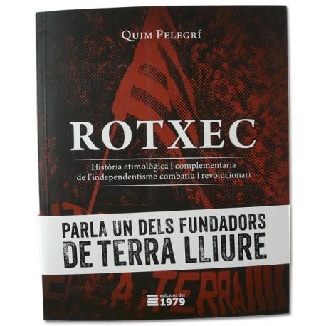 Llibre Rotxec