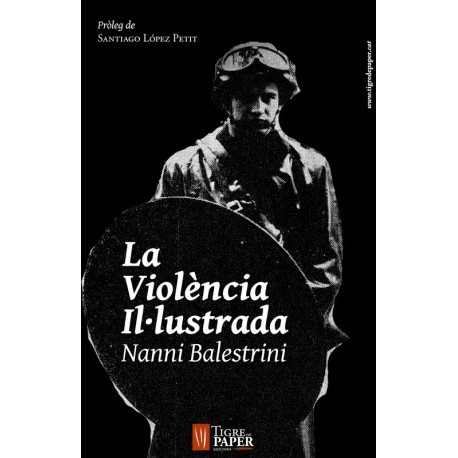 Llibre La violència il·lustrada