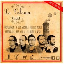 CD La Colònia - Capítol 1
