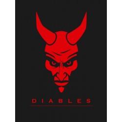Samarreta Diables