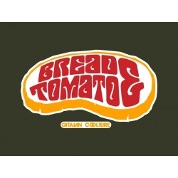 Samarreta unisex Bread & Tomato