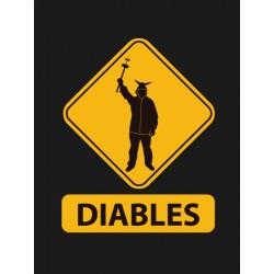 Samarreta Diables senyal