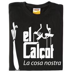 Samarreta El calçot. La cosa nostra