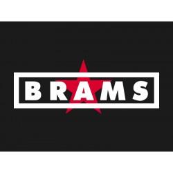Samarreta: Brams