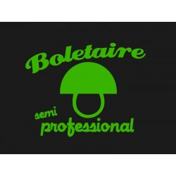 Samarreta boletaire Boletaire semi-professional