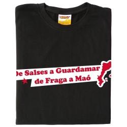 Samarreta De Salses a Guardamar...