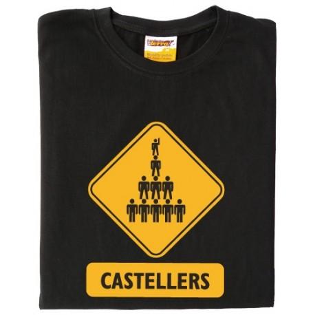 Samarreta Castellers senyal