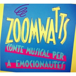 CD Zoomwatts