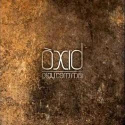 CD Òxid Plou com mai