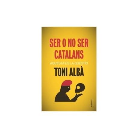 Llibre Ser o no ser catalans