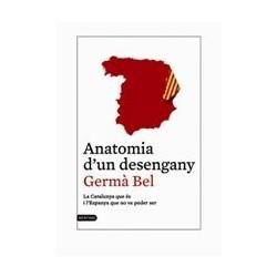 Llibre Anatomia d'un desengany