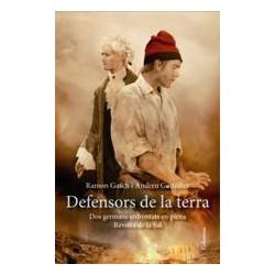 Llibre Defensors de la terra