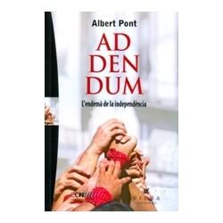 Llibre Addendum