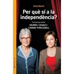 Llibre Per què sí a la independència?