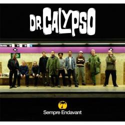 CD Doctor Calypso Sempre Endavant