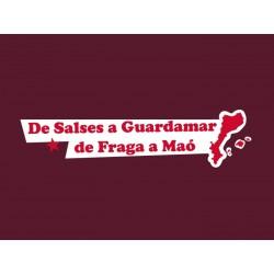 Dessuadora De Salses a Guardamar...