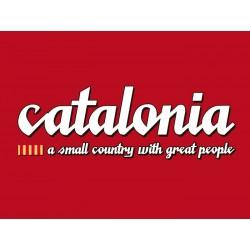Dessuadora caputxa Catalonia