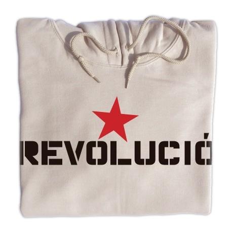 Dessuadora caputxa Revolució