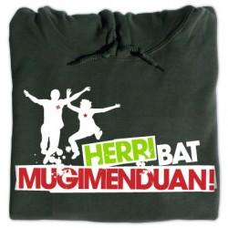 Dessuadora Herri Bat Mugimenduan