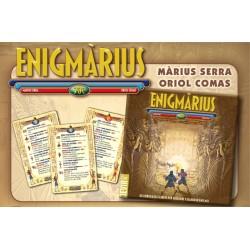 Joc Enigmàrius