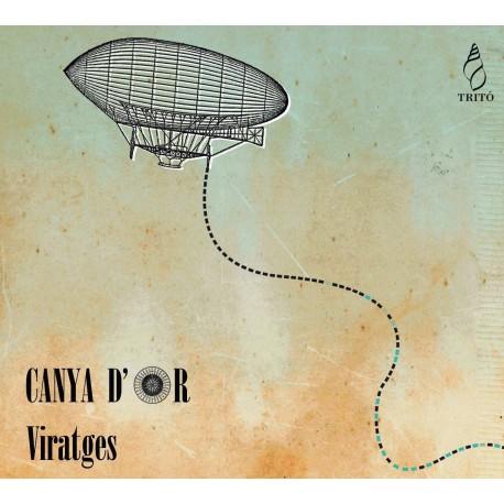 CD de Canya d'Or viratges