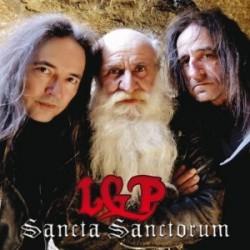 CD LGP Sancta Sanctorum