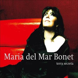 CD Maria del Mar Bonet - Terra secreta