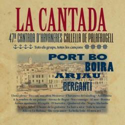 CD La Cantada de Calella de Palafrugell