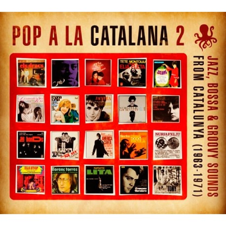 CD Pop a la catalana 2