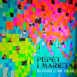 CD Pepet i Marieta - Lo món d'un mos