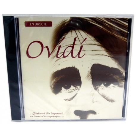 CD Ovidi - En directe qualsevol dia impensat