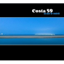 CD Costa 59 - Un mar de confeti