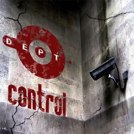 CD DEPT - Control