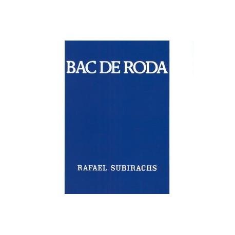 CD Rafael Subirachs - Bac de Roda
